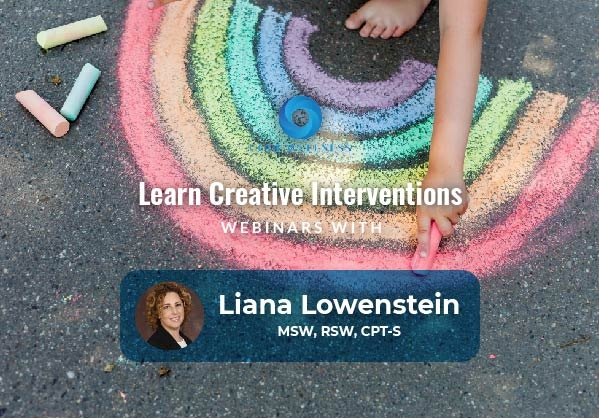 Learn Creative Intervention